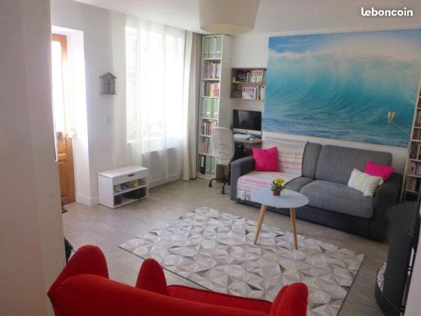 Maison investissement colocation de 4 personnes domont for Domont meuble