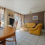 Appartement. Investissement colocation de 3 personnes Lyon 69009 rendement 7.16 % . 199474 €FAI. Loyer net garanti 1190 €