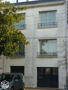 Maison location Nantes