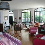 Nouvelle colocation meublée à Lyon 69009 de 8 colocataires.