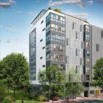 Appartement. Investissement colocation de 5 personnes Toulouse 31000 rendement 4.17 % . 450000 €FAI. Loyer net garanti 1564 €