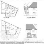 Maison. Investissement colocation de 4 personnes Juvisy-sur-Orge 91260 rendement 3.87 % . 386400 €FAI. Loyer net garanti 1247.4 €