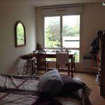 Nouvelle colocation meublée à Nantes 44000 de 4 colocataires.