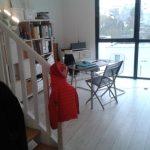 Nouvelle colocation meublée à Lille 59000 de 4 colocataires.