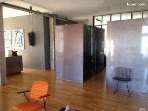 Appartement 5 pièces 138 m²