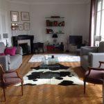 Nouvelle colocation meublée à Le Chesnay 78150 de 6 colocataires.