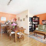 Appartement. Investissement colocation de 5 personnes Lyon 69009 rendement 7.21 % . 275000 €FAI. Loyer net garanti 1652 €