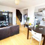 Appartement. Investissement colocation de 4 personnes Toulouse 31000 rendement 4.09 % . 399000 €FAI. Loyer net garanti 1360 €