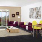 Maison. Investissement colocation de 4 personnes Toulouse 31000 rendement 5.85 % . 279000 €FAI. Loyer net garanti 1360 €