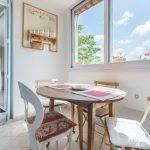 Appartement. Investissement colocation de 4 personnes Aix-en-Provence 13100 rendement 7.63 % . 242000 €FAI. Loyer net garanti 1539.2 €