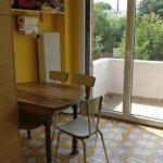 Nouvelle colocation meublée à Bourg-la-Reine 92340 de 6 colocataires.