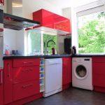 Appartement. Investissement colocation de 3 personnes Lyon 69009 rendement 7.14 % . 200000 €FAI. Loyer net garanti 1190 €