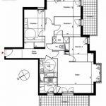 Appartement. Investissement colocation de 4 personnes Villejuif 94800 rendement 3.4 % . 480000 €FAI. Loyer net garanti 1358 €