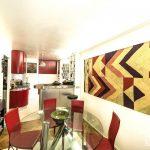 Appartement. Investissement colocation de 4 personnes Villejuif 94800 rendement 4.09 % . 398000 €FAI. Loyer net garanti 1358 €