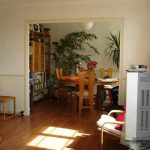 Nouvelle colocation meublée à Saint-Gratien 95210 de 3 colocataires.