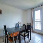 Appartement. Investissement colocation de 4 personnes Cergy 95000 rendement 6.99 % . 217520 €FAI. Loyer net garanti 1267.2 €