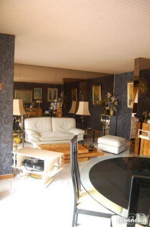 Investissement locatif en France. Colocation Saint-Gratien 95210 Appartement 289000 100 m2_1