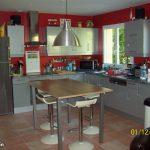 Nouvelle colocation meublée à Sucy-en-Brie 94370 de 5 colocataires.