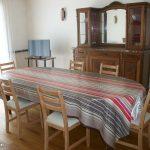 Nouvelle colocation meublée à Fresnes 94260 de 4 colocataires.