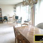 Appartement. Investissement locatif colocation de 4 personnes Enghien-les-Bains 95880 rendement 4.18 % . 405000 €FAI. Loyer net garanti 1412.4 €