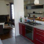 Nouvelle colocation meublée à Villejuif 94800 de 5 colocataires.