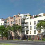 Appartement. Investissement locatif colocation de 4 personnes Créteil 94000 rendement 3.55 % . 464000 €FAI. Loyer net garanti 1372 €
