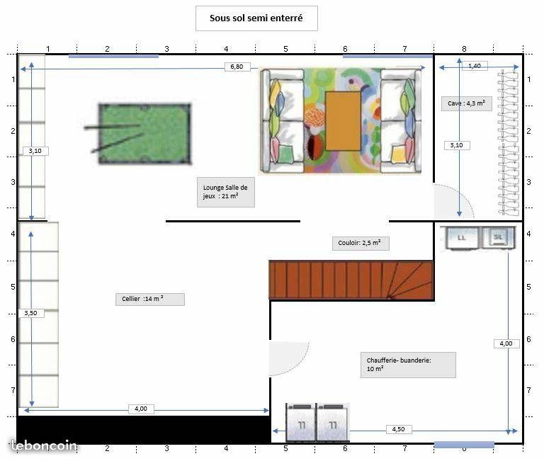colocation meubl e val d 39 oise 95 coloctrankil. Black Bedroom Furniture Sets. Home Design Ideas