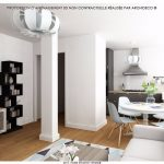 Appartement. Investissement locatif colocation de 3 personnes Lyon 69009 rendement 6.72 % . 210000 €FAI. Loyer net garanti 1176 €