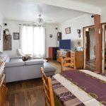 Maison. Investissement locatif colocation de 4 personnes Villeneuve-Saint-Georges 94190 rendement 5.43 % . 284900 €FAI. Loyer net garanti 1288 €
