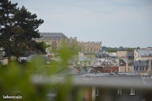 Colocation Versailles 78000 Appartement 3000 141 m2_2