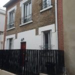 Colocation Aubervilliers 93300 - meublée - 4 colocataires.