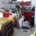 Colocation Romainville  93230 - meublée - 3 colocataires.