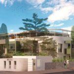 Appartement - Investissement locatif Colocation Montpellier - 4 colocataires -  Rendement 3.34 % - 495000 €FAI - Loyer net garanti 1378 €