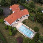 Maison - Investissement locatif Colocation Nantes - 7 colocataires -  Rendement 6.44 % - 416000 €FAI - Loyer net garanti 2232 €