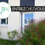 Maison - Investissement locatif Colocation Rennes - 4 colocataires -  Rendement 6.26 % - 222264 €FAI - Loyer net garanti 1159.2 €