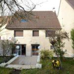 Maison - Investissement locatif Colocation Antony - 8 colocataires -  Rendement 4.8 % - 750000 €FAI - Loyer net garanti 3000 €