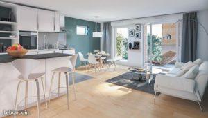Colocation Maisons-Alfort Appartement 455000 83_2