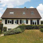 Maison - Investissement locatif Colocation Orsay - 5 colocataires -  Rendement 3.92 % - 436000 €FAI - Loyer net garanti 1423.8 €
