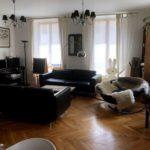 Colocation Puteaux  92800 - meublée - 4 colocataires.