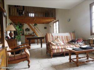Colocation Bagneux Maison 280000 150_3