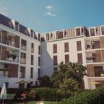 Appartement - Investissement locatif Colocation Maisons-Alfort - 3 colocataires -  Rendement 3.06 % - 455000 €FAI - Loyer net garanti 1162 €