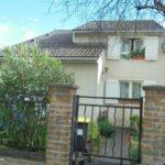 Maison - Investissement locatif Colocation Stains - 4 colocataires -  Rendement 6.61 % - 242000 €FAI - Loyer net garanti 1332.8 €