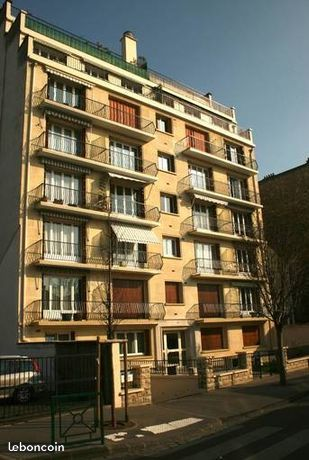 Colocation Nantes  44000 - meublée - 3 colocataires.