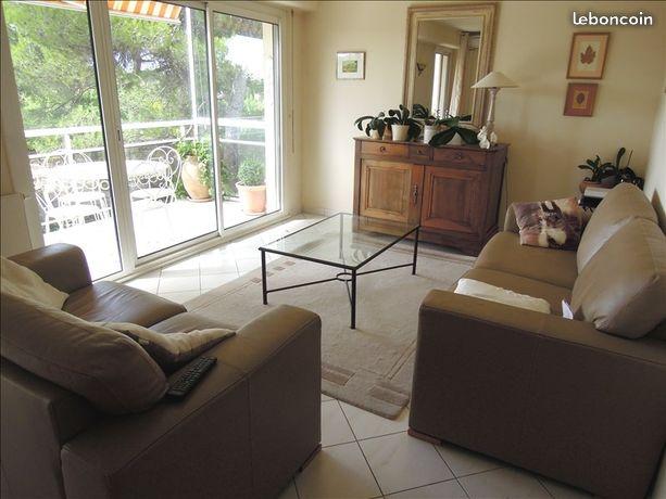 Appartement - Investissement locatif Colocation Aix-en-Provence - 4 colocataires -  Rendement 3.62 % - 466000 €FAI - Loyer net garanti 1406 €