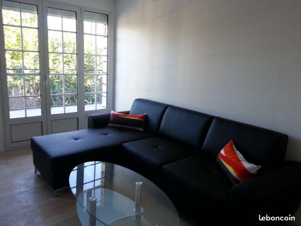 Colocation Juvisy-sur-Orge  91260 - meublée - 8 colocataires.