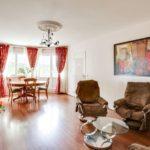 Appartement - Investissement locatif Colocation Sartrouville - 3 colocataires -  Rendement 6.68 % - 225000 €FAI - Loyer net garanti 1252.8 €