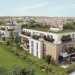 Appartement - Investissement locatif Colocation Strasbourg - 6 colocataires -  Rendement 3.3 % - 762000 €FAI - Loyer net garanti 2097.6 €