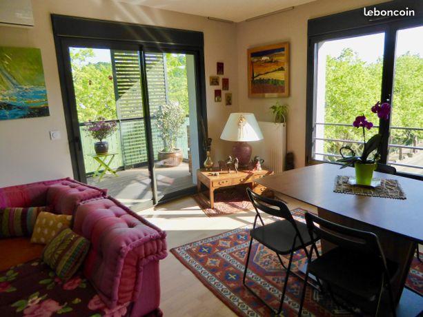 Appartement - Investissement locatif Colocation Lyon - 5 colocataires -  Rendement 3.49 % - 650000 €FAI - Loyer net garanti 1890 €
