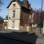 Maison - Investissement locatif Colocation Rennes - 8 colocataires -  Rendement 5.76 % - 525000 €FAI - Loyer net garanti 2520 €